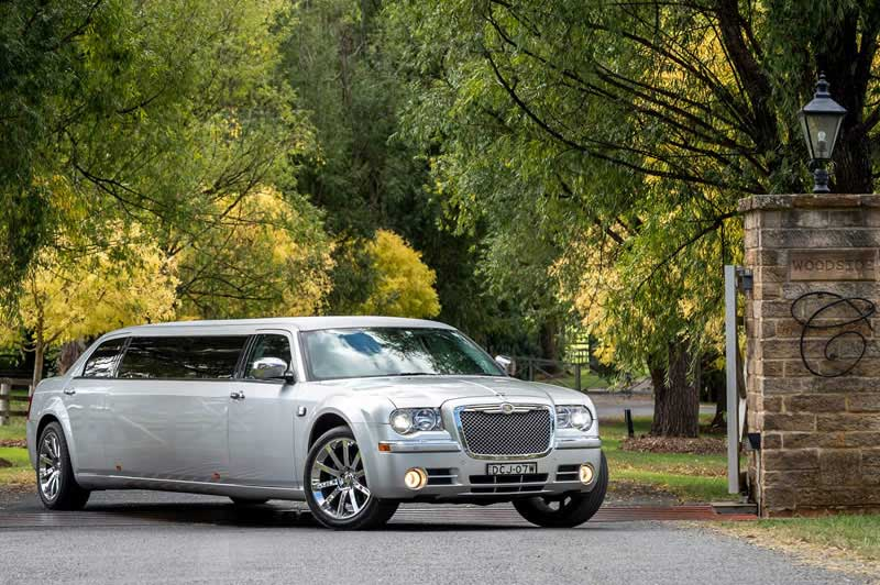 The Highlands Tour Co, Stretch Limousine Wine Tours